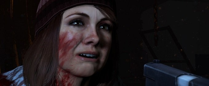 Tráiler Gamescom 2015 Until Dawn