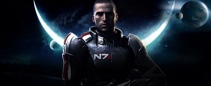Trailer lanzamiento Mass Effect