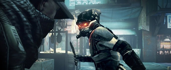 Tráiler E3 2013 Killzone Mercenary