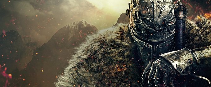 Tráiler de lanzamiento de Scholar of the First Sin Dark Souls II