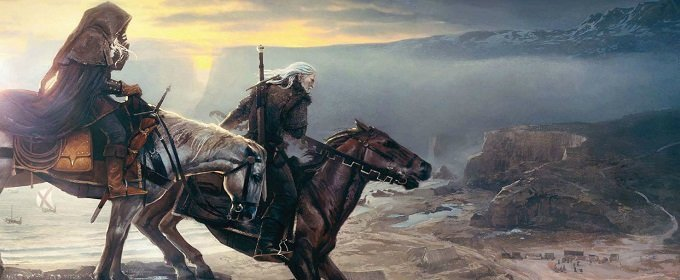 Video del décimo aniversario The Witcher 3 Wild Hunt