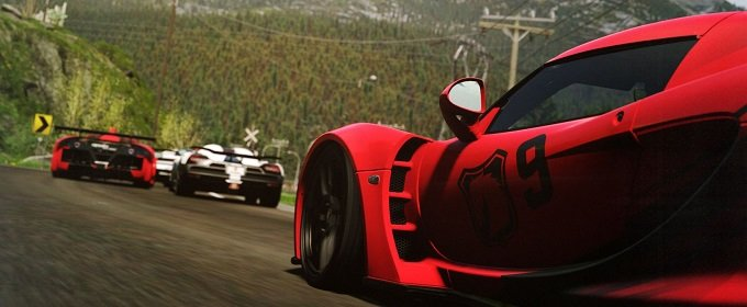 Tráiler de PS Plus Driveclub