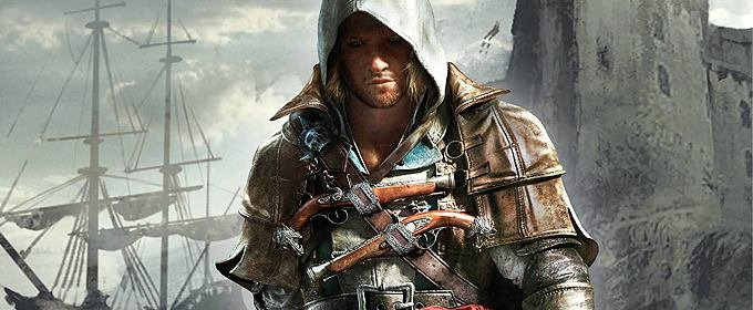 Paquete de personajes Guild Rogues Assassin's Creed IV Black Flag