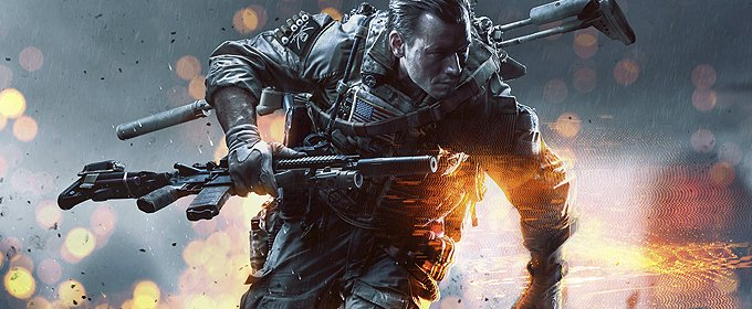 Tráiler oficial de China Rising Battlefield 4