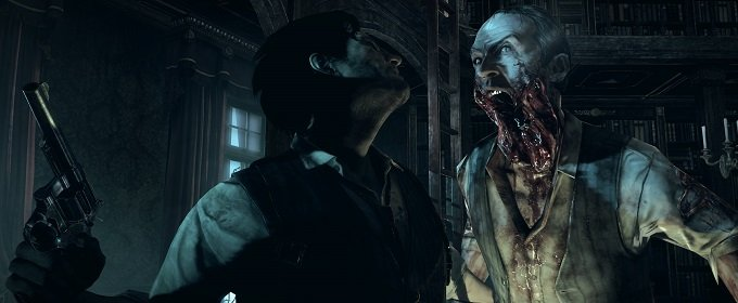 Trailer presentación The Evil Within