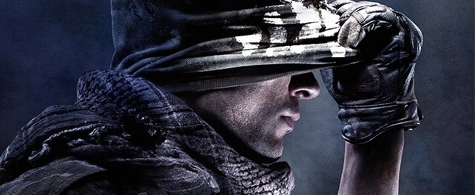 Tráiler review de Call of Duty Ghost Invasión Call of Duty Ghosts