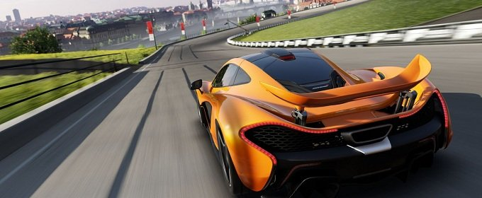 Pack coches Alpinestars Forza Motorsport 5