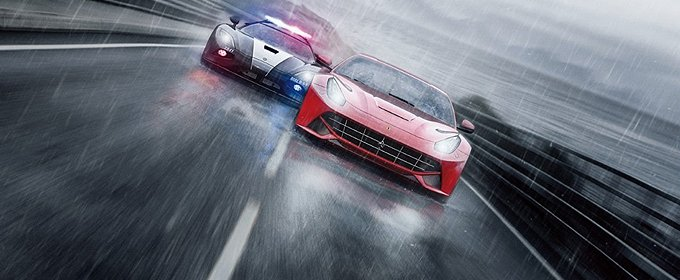 Tráiler de la edición completa Need for Speed Rivals