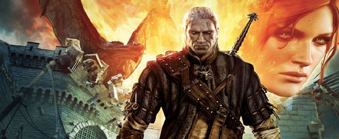 Tráiler oficial The Witcher 2 Assassins of Kings Enhanced Edition