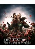 Dishonored Las Brujas de Brigmore