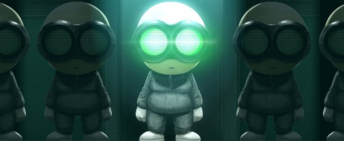 Stealth Inc. - A Clone in the Dark