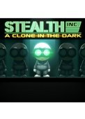 Stealth Inc. - A Clone in the Dark