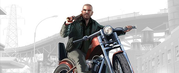 Tráiler de lanzamiento Grand Theft Auto IV The Lost and Damned