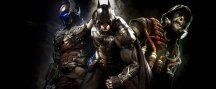 Batman Arkham Knight: Cómics, merchandise y productos licenciados
