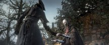 El doblaje de Bloodborne