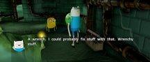 Bandai namco anuncia Hora de Aventuras: Finn y Jake Investigadores