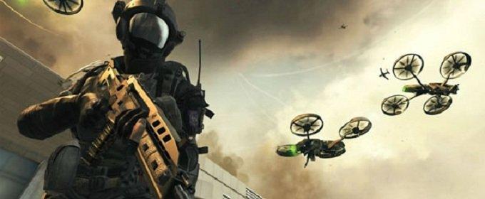 Más juguetes para nuestra colección Call of Duty