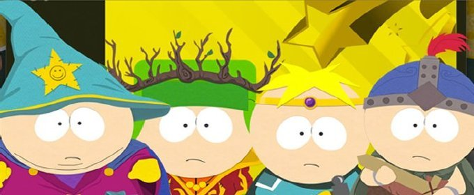 El RPG de South Park se retrasa