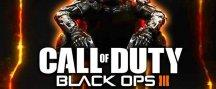 Call of Duty Black Ops III. Muchas ganas de meterle mano