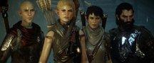 Dragon Age Inquisition. Contenidos que llegan algo tarde