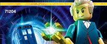 Vídeo: LEGO Dimensions contará con Christopher LLoyd como Doc
