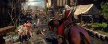 Lo bello y lo triste en The Witcher 3: Wild Hunt