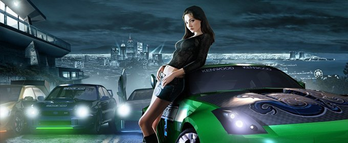 Need for Speed recupera su esencia Underground