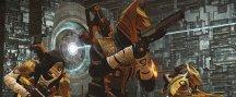 Destiny empieza a probar Osiris