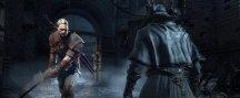The Witcher 3 me hace echar de menos Bloodborne