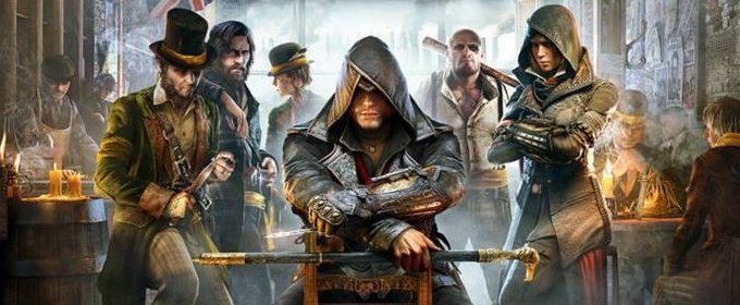 Assassin´s Creed Syndicate estará pronto en Madrid