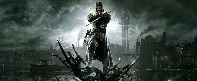 E3 2015 - Dishonored Definitive Edition llegará a PS4 y Xbox One