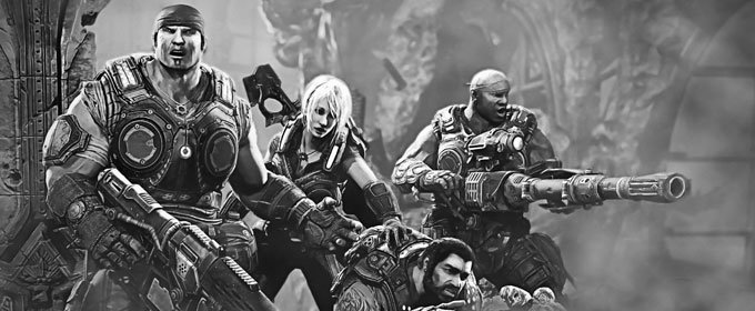 E3 2015 - Gears of War Ultimate Edition llegará a PC
