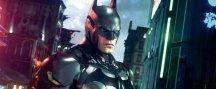 Batman Arkham Knight está hecho con amor