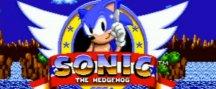 Sonic, tú antes molabas