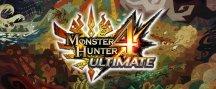Capcom se está portando con el DLC de Monster Hunter 4 Ultimate