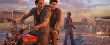 Uncharted 4 y el plano secuencia