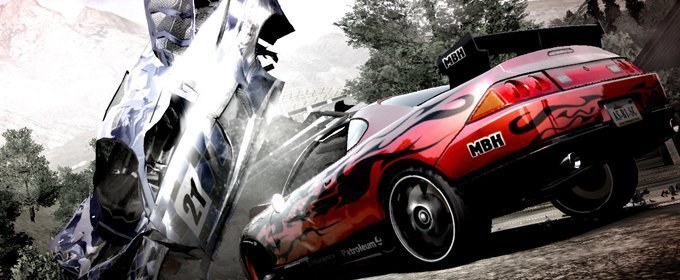 Burnout Paradise será retrocompatible en Xbox One