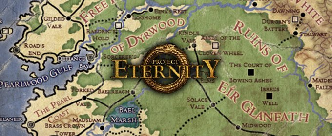 Obsidian presenta Project Eternity