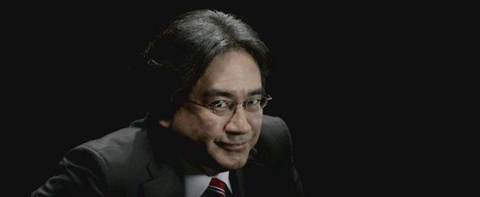 Hasta siempre, Satoru Iwata