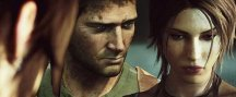 Square Enix y sus historias con Rise of the Tomb Raider