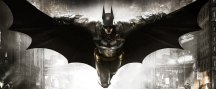 Batman Arkham Knight recibe varios Batmóvil de las películas