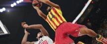 El nuevo tráiler de NBA 2K16 luce espectacular