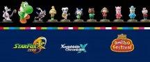 Nintendo se hace su propio calendario otoño-invierno