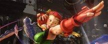Street Fighter V y el combo corto