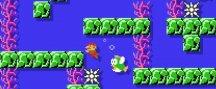 Los niveles de Super Mario Maker son malvados