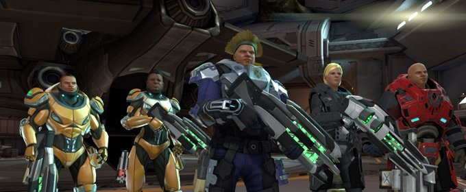 ESRB muestra un posible port de XCOM Enemy Unknown a PS Vita