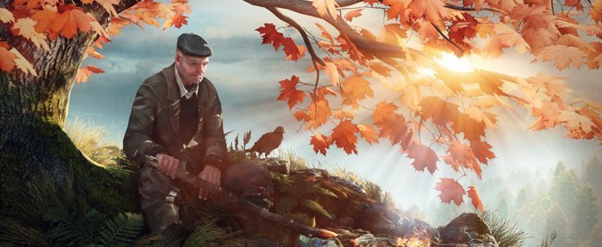 The Vanishing of Ethan Carter se actualiza en PC