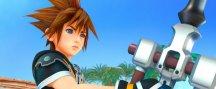 Kingdom Hearts: De cuento a... ¿dónde nos hemos metido?