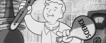 Fallout 4 y ser inteligente