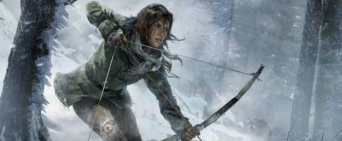 Ya puedes escuchar la música de Rise of the Tomb Raider